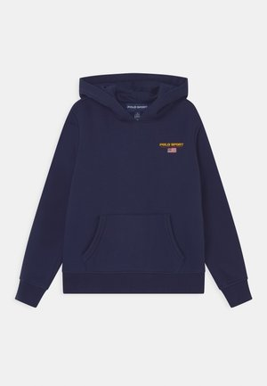 HOOD - Sweater - cruise navy