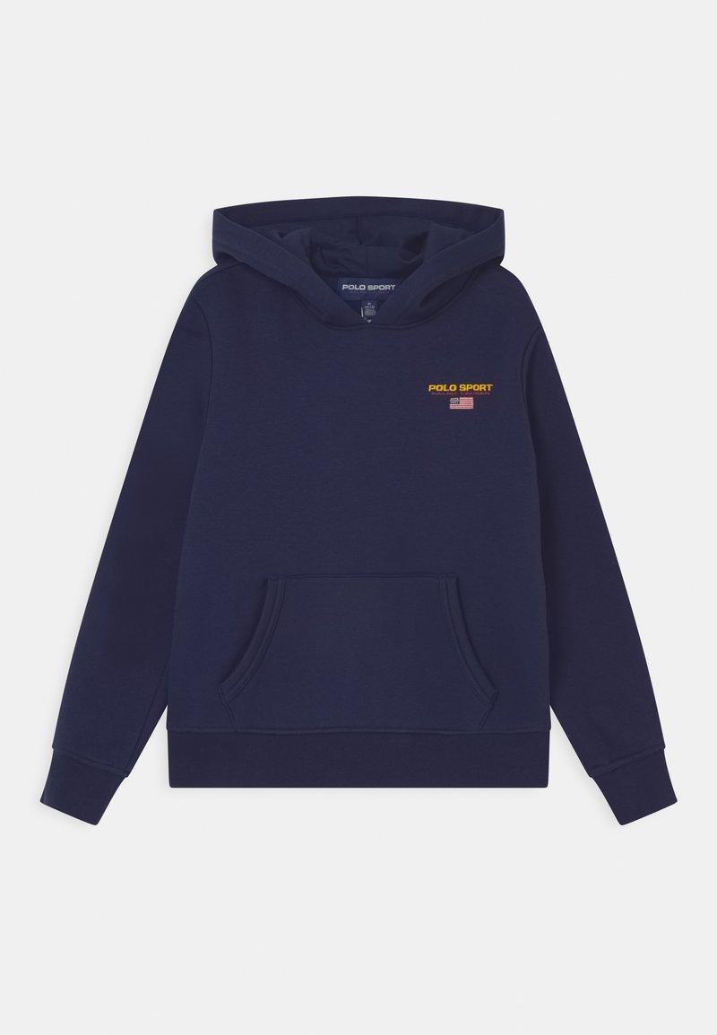 Polo Ralph Lauren - HOOD - Sweater - cruise navy