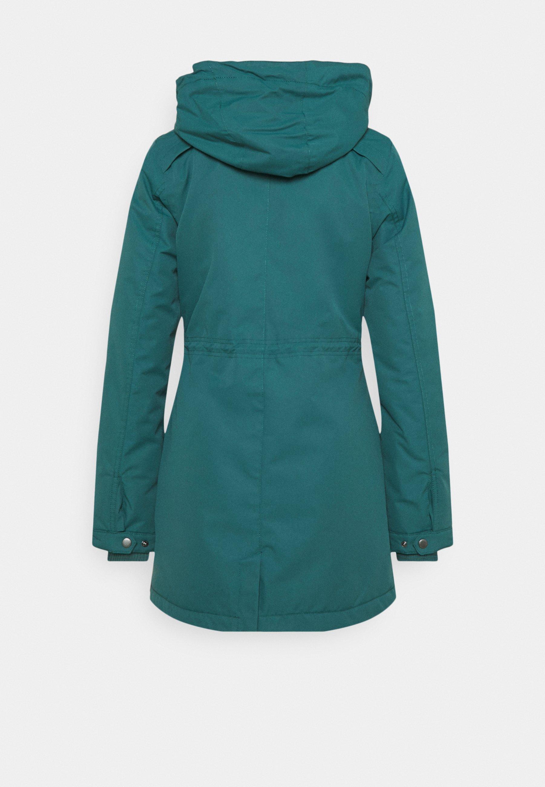 O'Neill JOURNEY - Snowboard jacket - balsam K7k9w