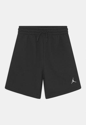 ESSENTIALS - Sports shorts - black