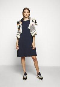 WEEKEND MaxMara - CURACAO - Day dress - blau - 1
