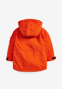 Next - Parka - orange - 1