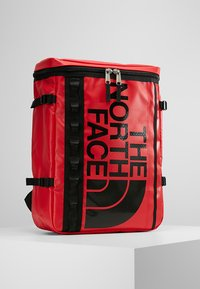 The North Face - BASE CAMP FUSEBOX - Rucksack - red - 0