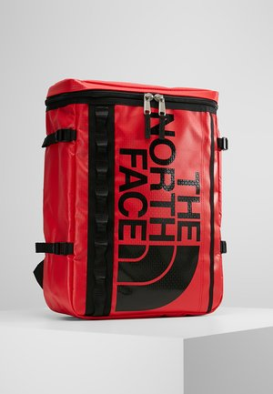 BASE CAMP FUSEBOX - Rucksack - red