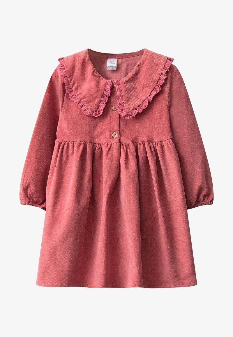 LC Waikiki - Shirt dress - pink