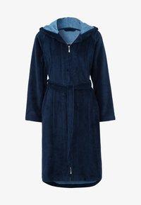 Vossen - PALERMO - Dressing gown - winternight - 5