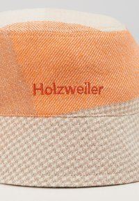 Holzweiler - PAFE BUCKETHAT CHECK - Hat - multi-coloured - 5
