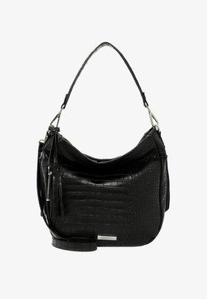ELISABETH - Käsilaukku - black