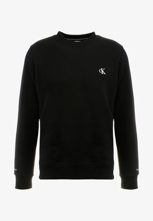 ESSENTIAL  - Sweatshirt - black