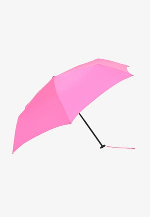 ULTRA LIGHT - Umbrella - neon pink
