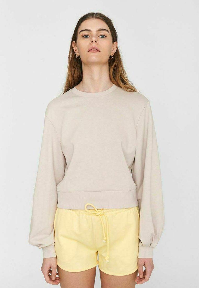 Femme NMNADIA - Sweatshirt
