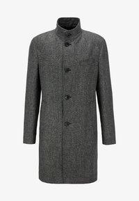 BOSS - SHANTY - Classic coat - black - 6