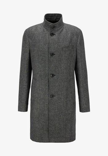 SHANTY - Classic coat - black