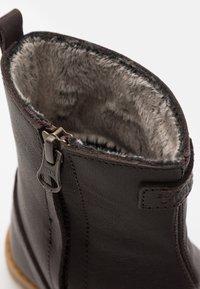 Viking - FAIRYTALE WP UNISEX - Winter boots - dark brown - 5
