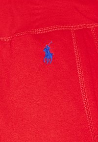 Polo Ralph Lauren - FEATHERWEIGHT - Tracksuit bottoms - bright hibiscus - 5