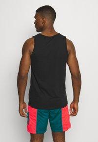 Nike Performance - TANK - Funkční triko - black - 2