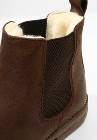 Shepherd - EMANUEL - Botines - brown - 5