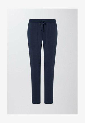 SCHLAFHOSE SERIE SLEEPY & EASY - Pyjama bottoms - true blue