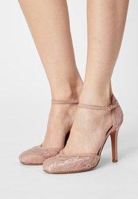 Anna Field - Classic heels - light pink - 0