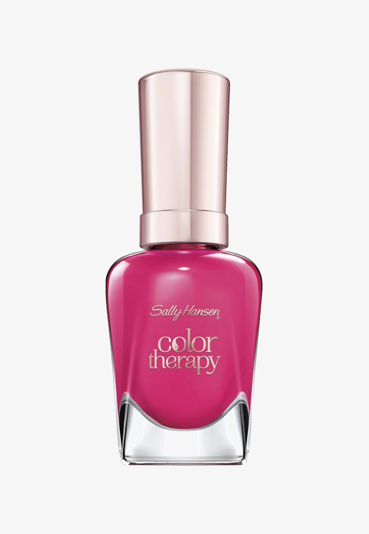 Sally Hansen - COLOR THERAPY - Nail polish - 290 pampered in pink