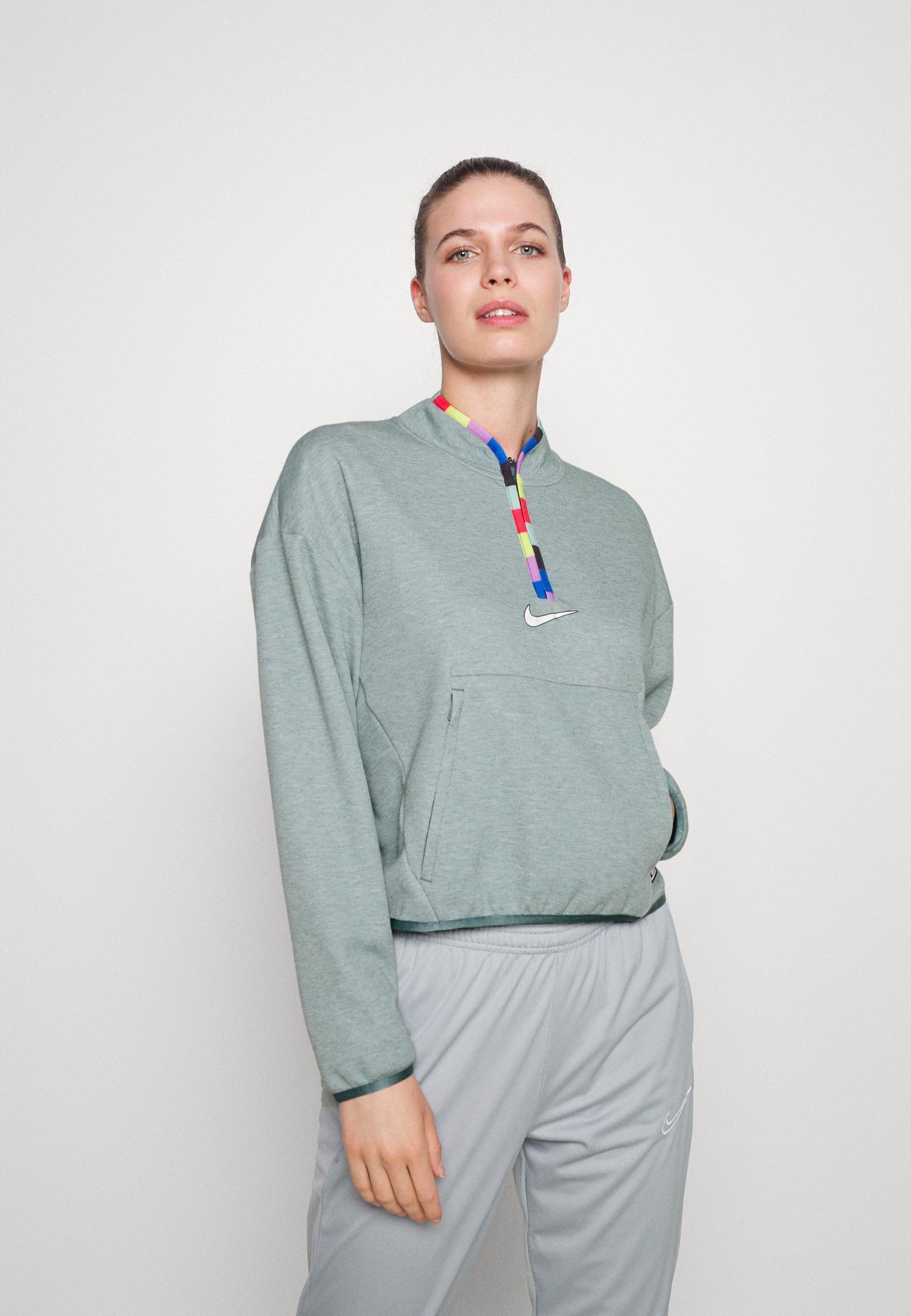 Women FC MIDLAYER - Long sleeved top