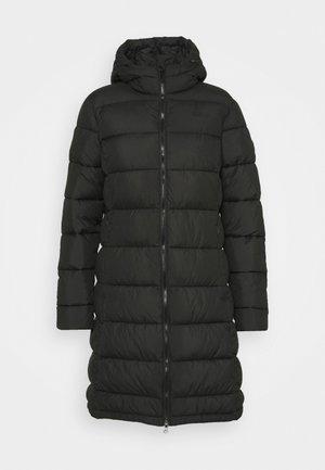 PANDIA - Winter coat - black