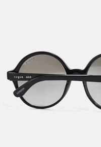 VOGUE Eyewear - LONDON - Occhiali da sole - black - 2