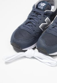 New Balance - GM500 - Trainers - navy - 5