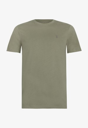 BRACE - Basic T-shirt - evergreen
