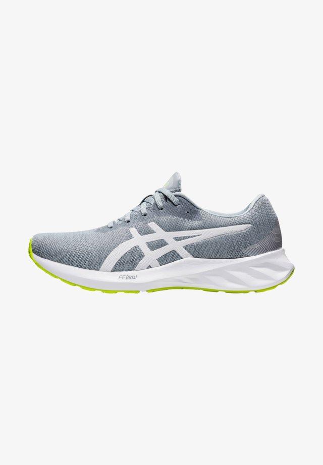 ROADBLAST - Sneakers laag - piedmont grey/black
