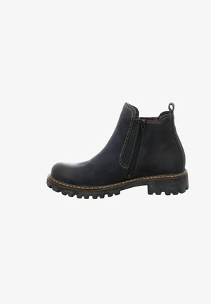 Ankle boots - jeans/kombi