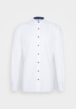 CLASSIC KENT KRAGEN - Formal shirt - white