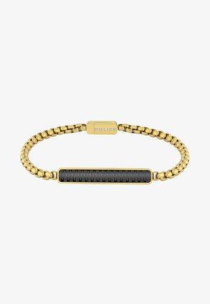 GANSU - Bracelet - gold-coloured