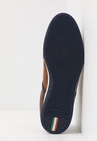 Pantofola d'Oro - ROMA UOMO  - Baskets basses - light brown - 4