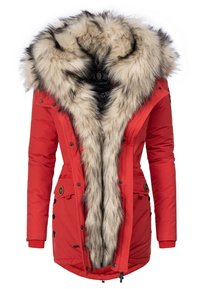 Navahoo - SWEETY - Winter coat - red - 3
