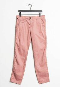 Hilfiger Denim - Broek - pink - 0