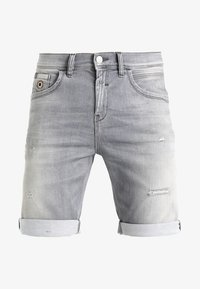 LTB - LANCE - Denim shorts - joel x wash - 5