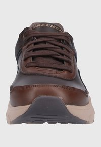 Skechers Sport - Sneaker low - brown - 5