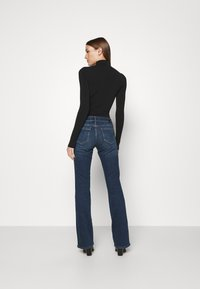 Mavi - BELLA - Bootcut jeans - mid shaded glam - 2