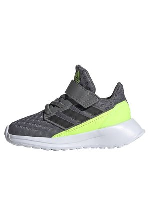 RAPIDARUN SHOES - Neutral running shoes - grey