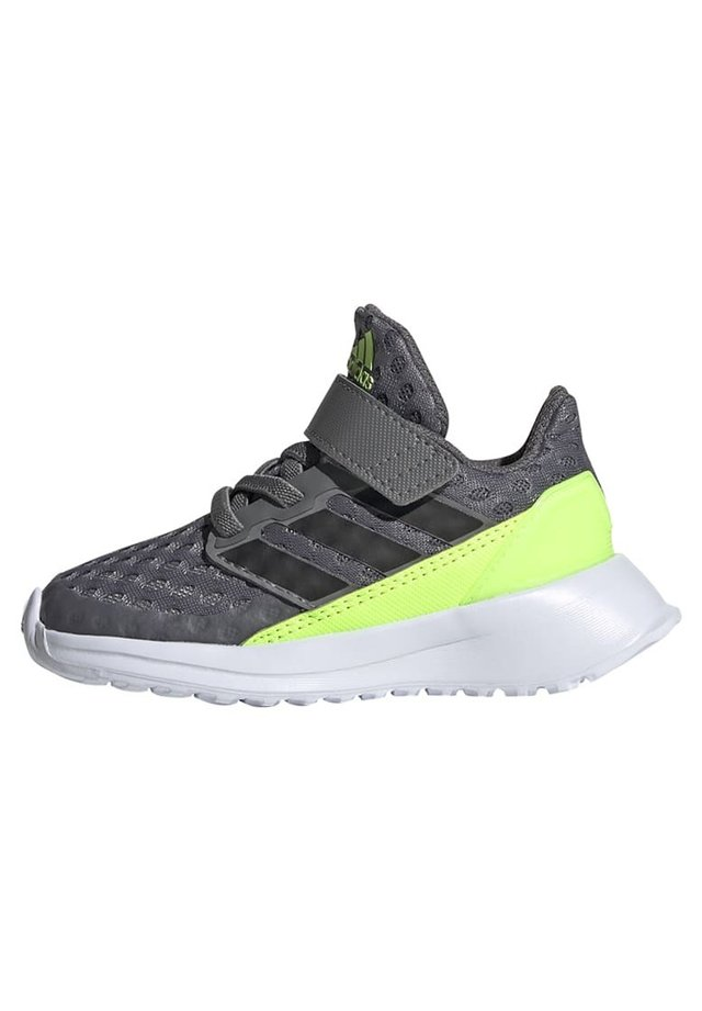 RAPIDARUN SHOES - Scarpe running neutre - grey