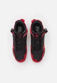 Jordan - MA2 - High-top trainers - gym red/black/white - 4