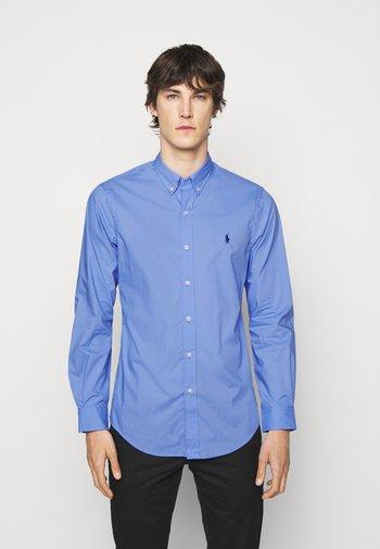 NATURAL - Shirt - periwinkle