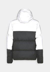 Nike Sportswear - Vinterjacka - black - 1