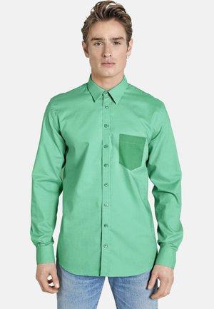 FINALLYSPRING - Overhemd - green