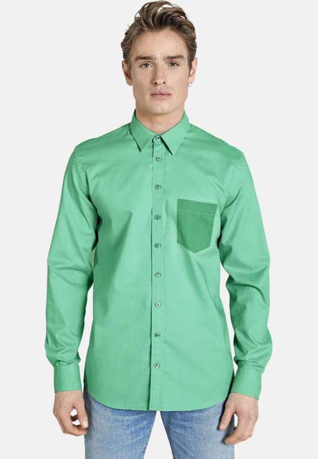 FINALLYSPRING - Shirt - green