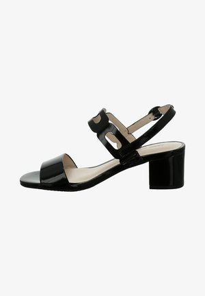 FARO  - Sandalen - schwarz