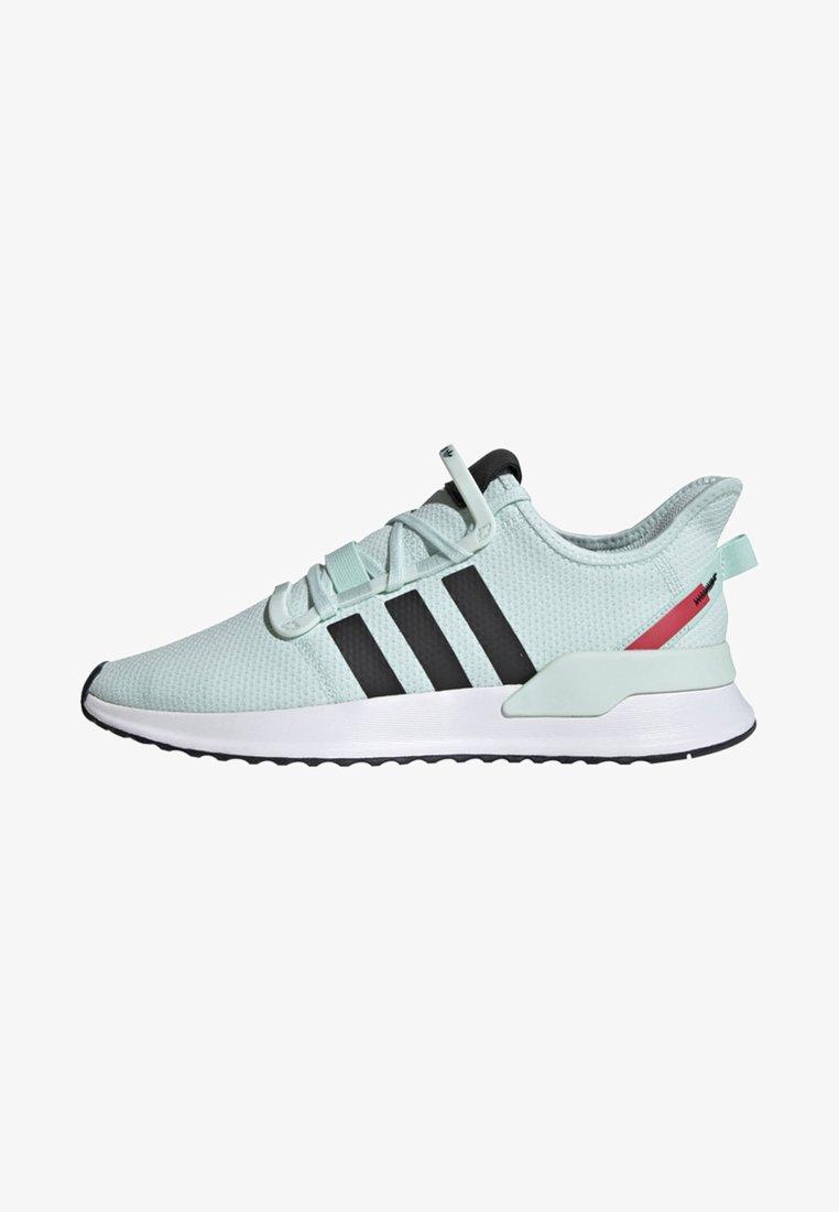 adidas Originals - U_PATH RUN SHOES - Trainers - green