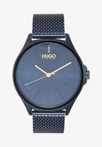 HUGO - SMASH - Uhr - dunkelblau - 0