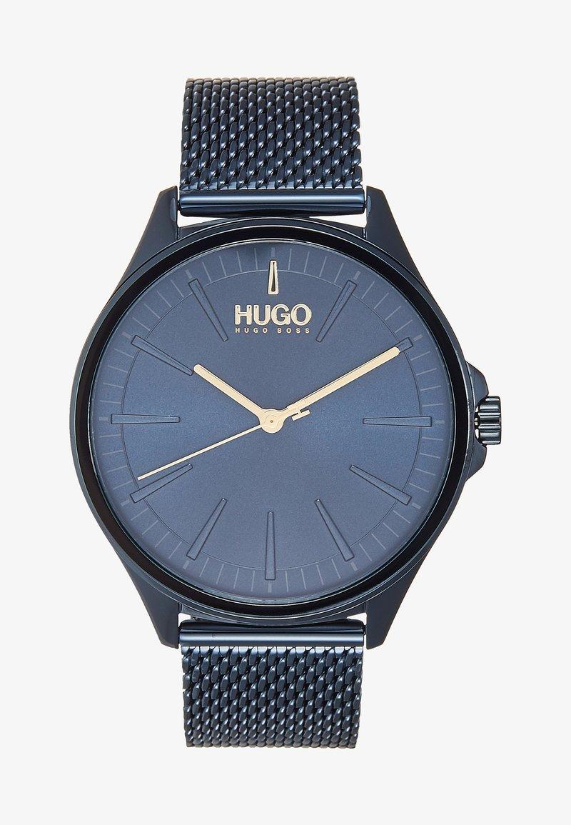 HUGO - SMASH - Uhr - dunkelblau